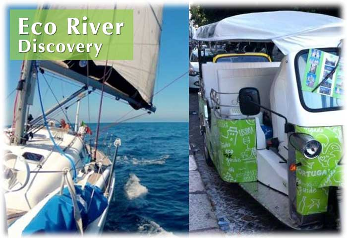 Eco River Discovery